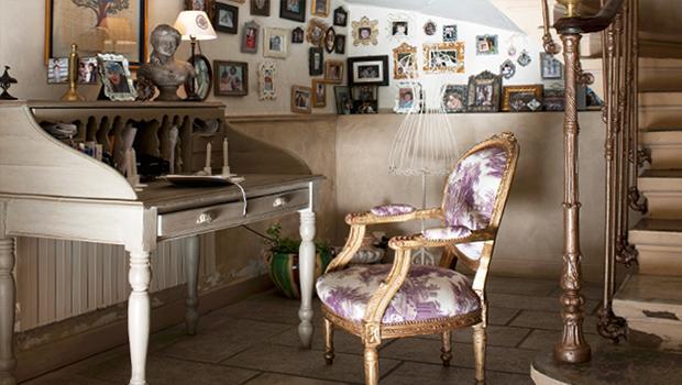 Garpe Interiores (Hiszpania)