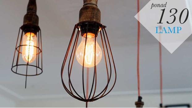 Lampy do każdej aranżacji