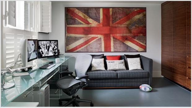 BRITISH LOFT