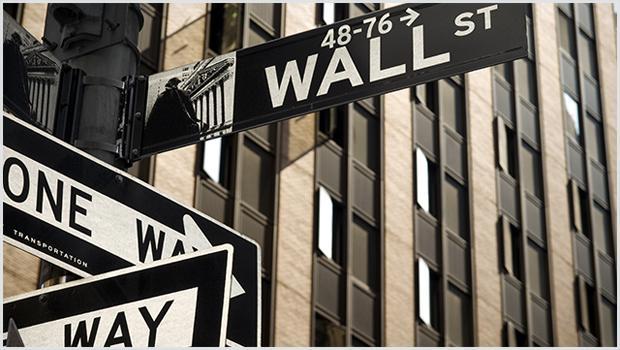 Wall Street Style