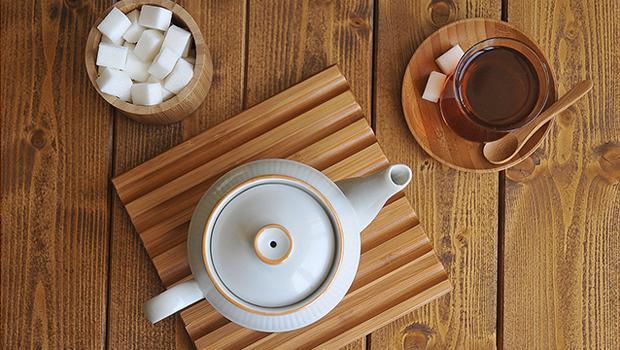 Bambusowa kuchnia
