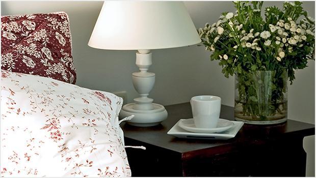 Modne lampy stołowe