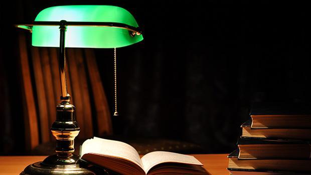 Eklektyczne lampy