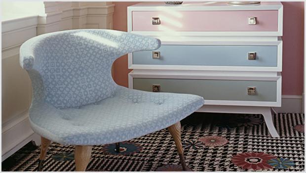 Salonowe siedziska
