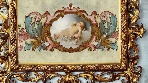 Barokowe piękno