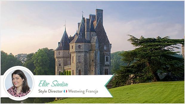 Francuskie chateau