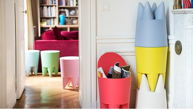 Philippe Starck (Francja)