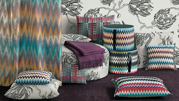 Świat Missoni Home