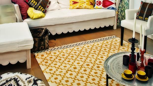 Marokańskie inspiracje