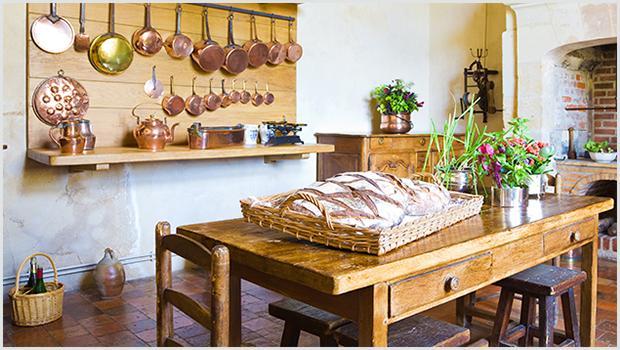 Toskania od kuchni