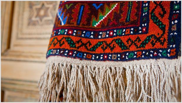 Unikatowe dywany