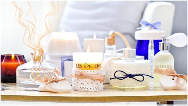 Inaus & Les Épiciers