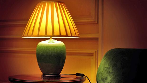 Festiwal lamp!
