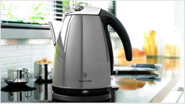 Russell Hobbs AGD (W. BRYT.)