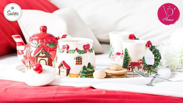 Święta z Villa d'Este