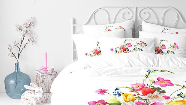 Zaczarowana sypialnia