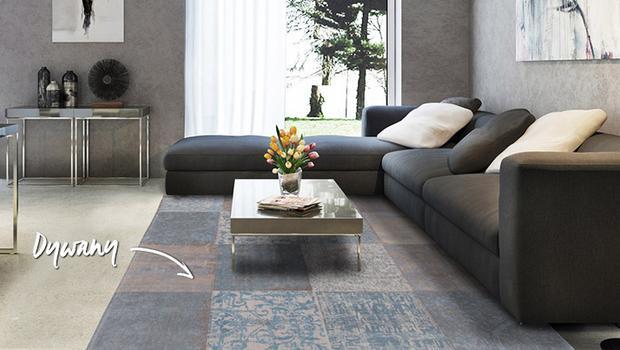 Bijzondere tapijten