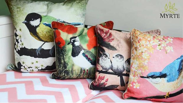 Myrte Cushions