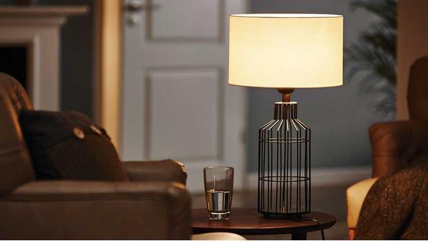 Nietuzinkowe lampy