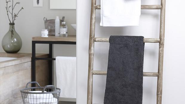 Walra w łazience