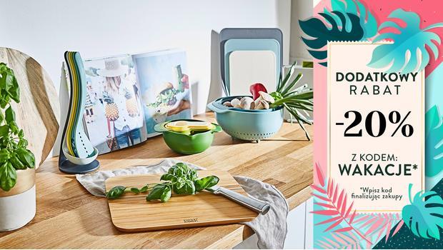Naczynia i akcesoria kuchenne