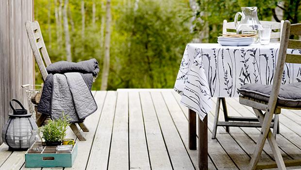Duńskie tekstylia