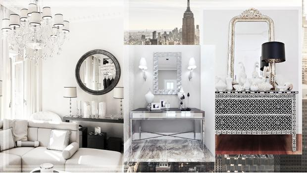 Styl: New York Empire