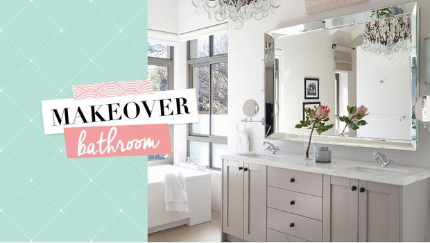 Zmień swoją łazienkę