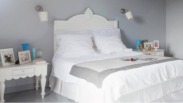 Sypialnia marzycielki