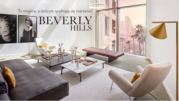Beverly Hills Glam