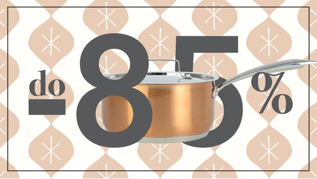 Garnki i akcesoria kuchenne