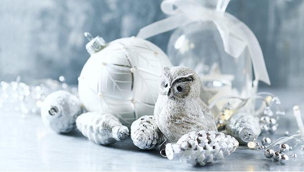 Dekorujemy na Święta