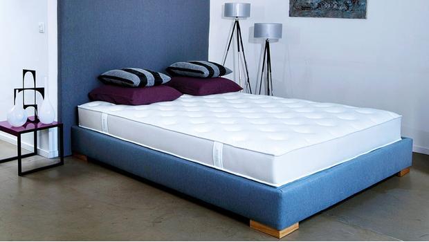 Perfekcyjne łóżko