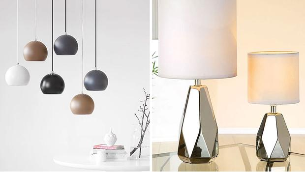 Lampy do każdego wnętrza