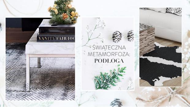 Kolekcja: tekstylia podłogowe