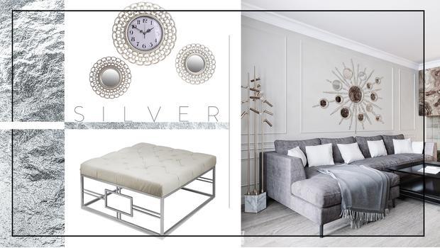 Kolekcja: Silver