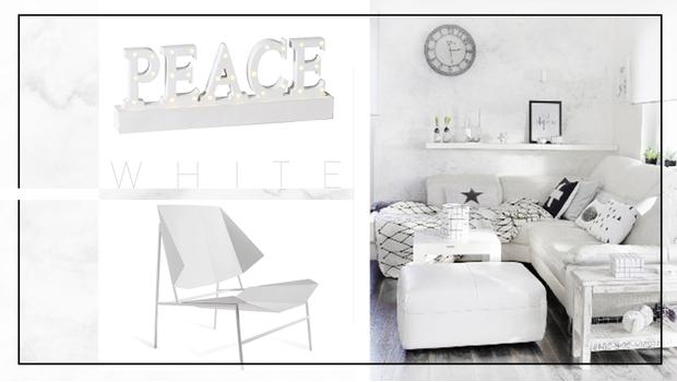 Kolekcja: White
