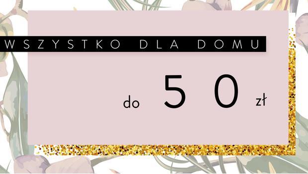 Do 50 zł
