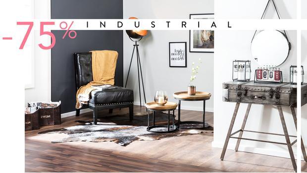 Kolekcja industrial