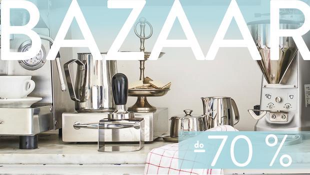 Bazaar: akcesoria kuchenne