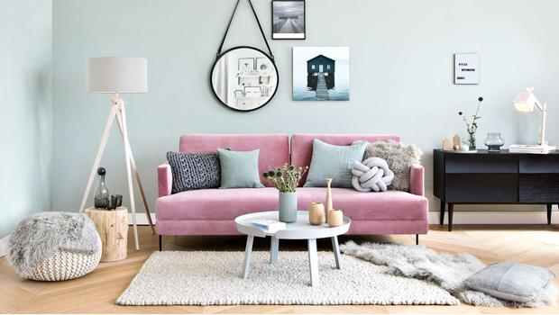 We love pastels!
