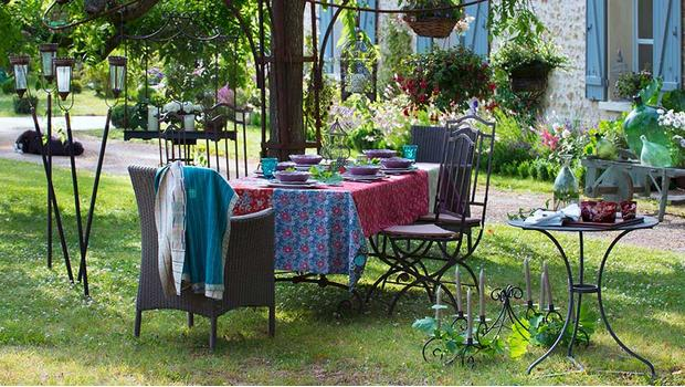 Twój wymarzony ogród