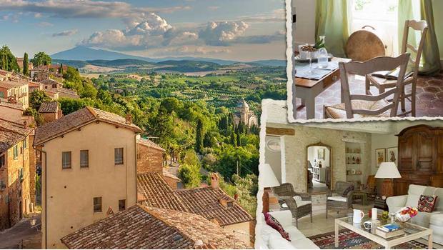 Opowieści z Toskanii