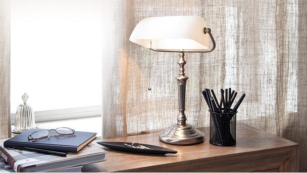 Lampy w stylu classic