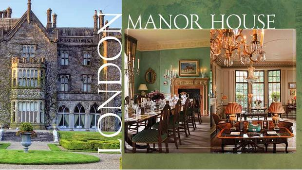 London Manor House
