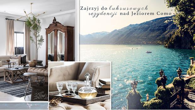 Rezydencja nad Jeziorem Como