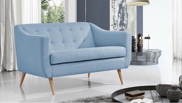 Pikowane sofy i fotele
