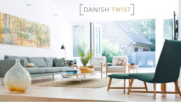 Design po duńsku