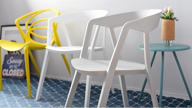 Salon krzeseł