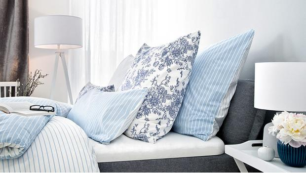 Florence Bedding Collection